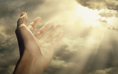 在苦難中遇見上帝
