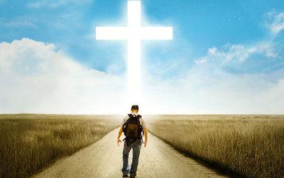 我與上帝關係的發展