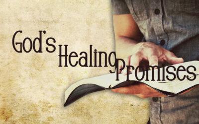經歷上帝的帶領和醫治