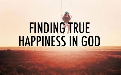 認識主耶穌真幸福