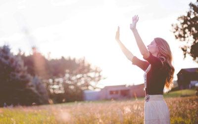 禱告、順服主的心意