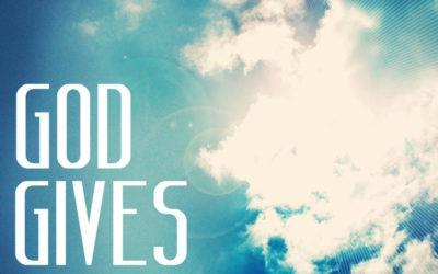 經歷上帝奇妙的醫治與恩典