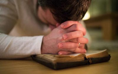 在職場上為客戶禱告