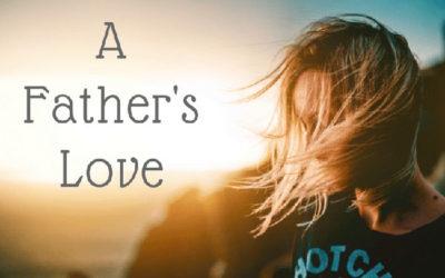 在天父的愛中被恢復、祝福